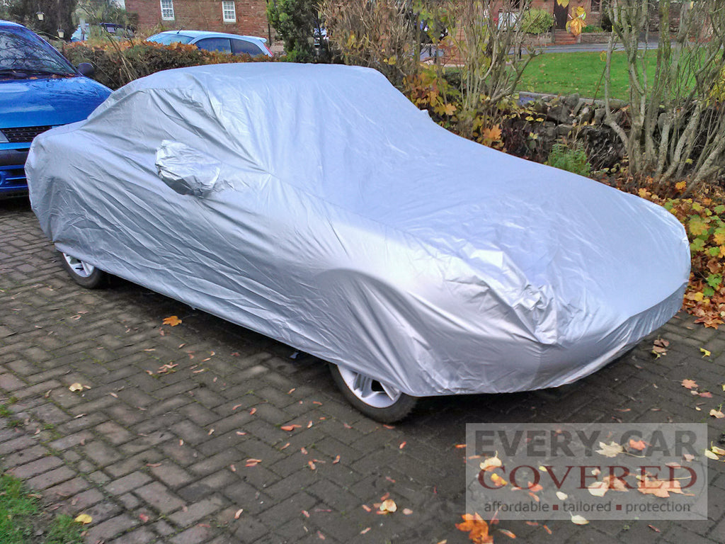 Mazda Mx5 Miata Eunos Roadster Mk1 1989 1997 Summerpro Car Cover Every Car Covered