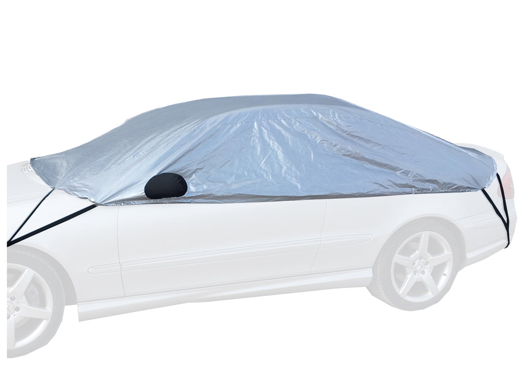 Seat Toledo Mk4 Saloon 2012 onwards Half Size Car Cover
