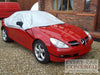 Mercedes SLK R171 2004 - 2010 Half Size Car Cover