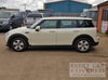 BMW Mini Clubman Estate 2015-onwards Half Size Car Cover