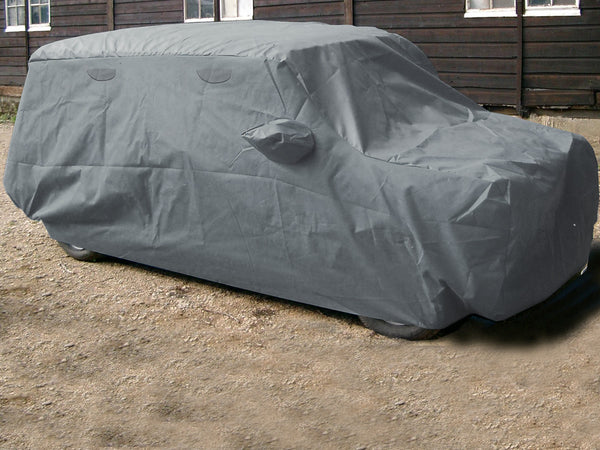 austin traveller van clubman estate 1961 1980 winterpro car cover