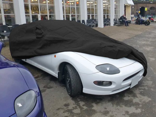 Mitsubishi FTO 1994 - 2000 DustPRO Indoor Car Cover