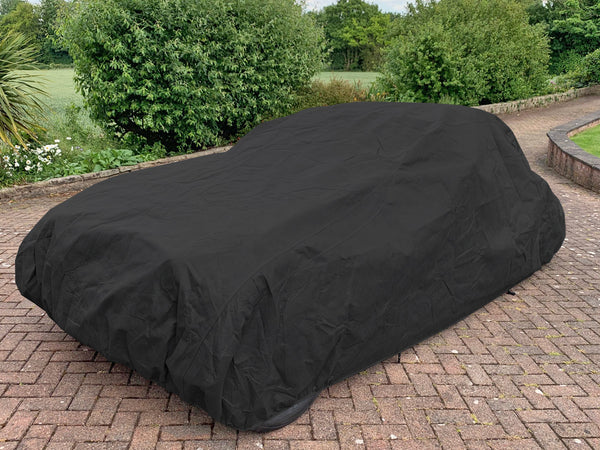 Morgan 4/4 1936 onwards DustPRO Indoor Car Cover