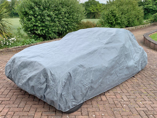 Morgan 4/4 1936 onwards WeatherPRO Car Cover