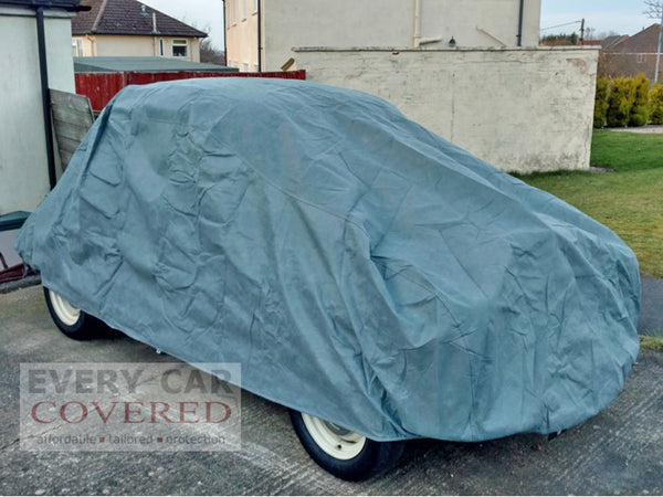 Morris Minor 1000 1948 - 1971 WeatherPRO Car Cover