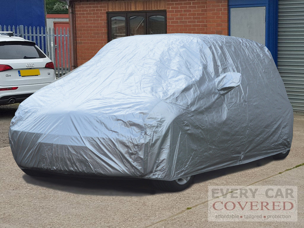 BMW Mini One, Cooper, Cooper S Hatch (Gen 1 & 2) 2001-2014 R50, R53, R56 SummerPRO Car Cover