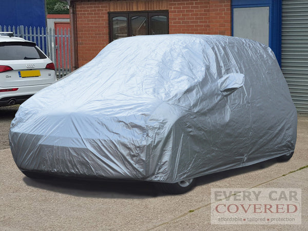BMW Mini One, Cooper, Cooper S (Gen 1 & 2) Convertible 2005-2016 R52, R57 SummerPRO Car Cover