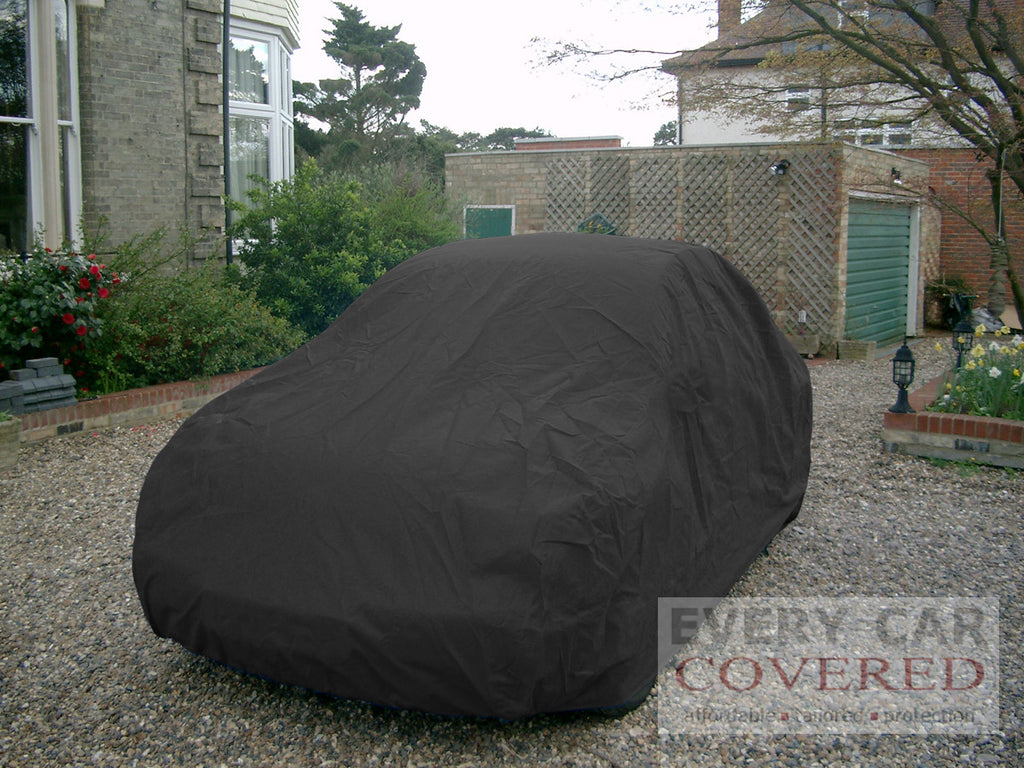 Volkswagen Classic Beetle Convertible 1975 to 1999 DustPRO Indoor Car Cover