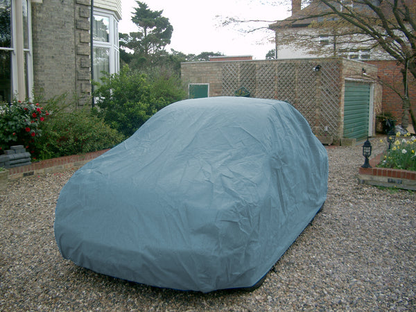 citroen 2cv 1949 1990 weatherpro car cover