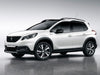 peugeot 2008 suv 2013 onwards weatherpro car cover