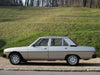 Peugeot 604 Saloon 1975-1985 Half Size Car Cover