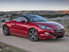 Peugeot RCZ 2010-onwards Half Size Car Cover