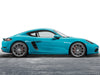 Porsche Cayman 718 Inc GTS Half Size Car Cover