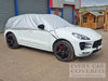Porsche Macan 2014 onwards Half Size Car Cover