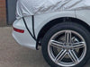 BMW 3 Series E21 E30 & M3 Large boot spoiler Fitted Up to 1993 Half Size Car Cover