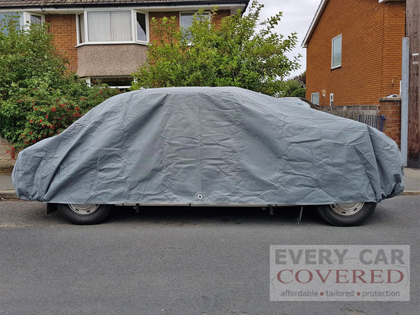 Rover P4 110 1949–1964 WeatherPRO Car Cover