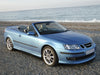 Saab 9-3 & Convertible 1998 onwards DustPRO Indoor Car Cover