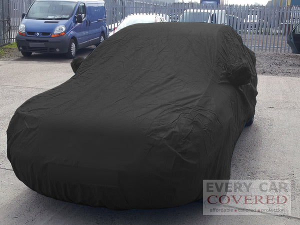 Audi A5 Sportback 2010 onwards DustPRO Indoor Car Cover