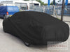 bmw 3 series e21 e30 and m3 no boot spoiler up to 1993 dustpro car cover