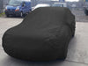 mercedes 300sel w109 s class saloon 1965 1972 dustpro car cover