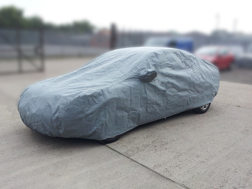 ford focus mk1 mk2 mk3 inc focus st saloon and focus cc 1998 onwards weatherpro car cover