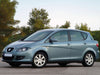 Seat Toledo Mk3 Hatch 2005-2009 WeatherPRO Car Cover