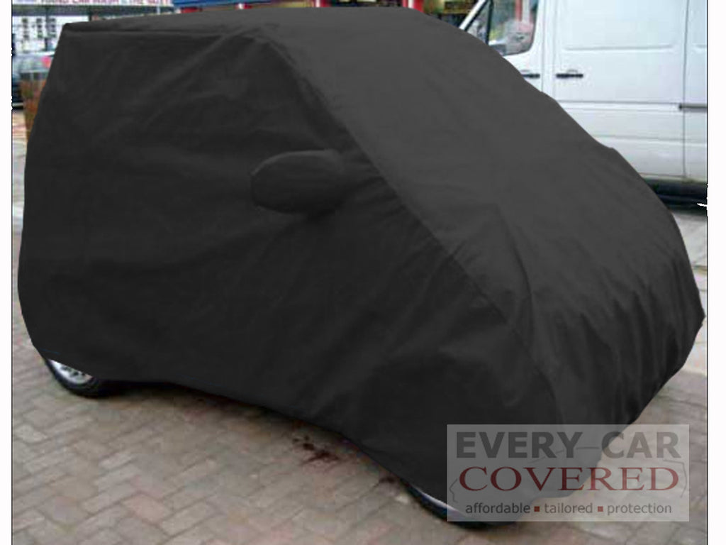 Smart Fortwo 1998 - 2014 DustPRO Indoor Car Cover