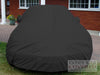 toyota mr2 mk2 with factory boot spoiler 1989 1999 dustpro car cover