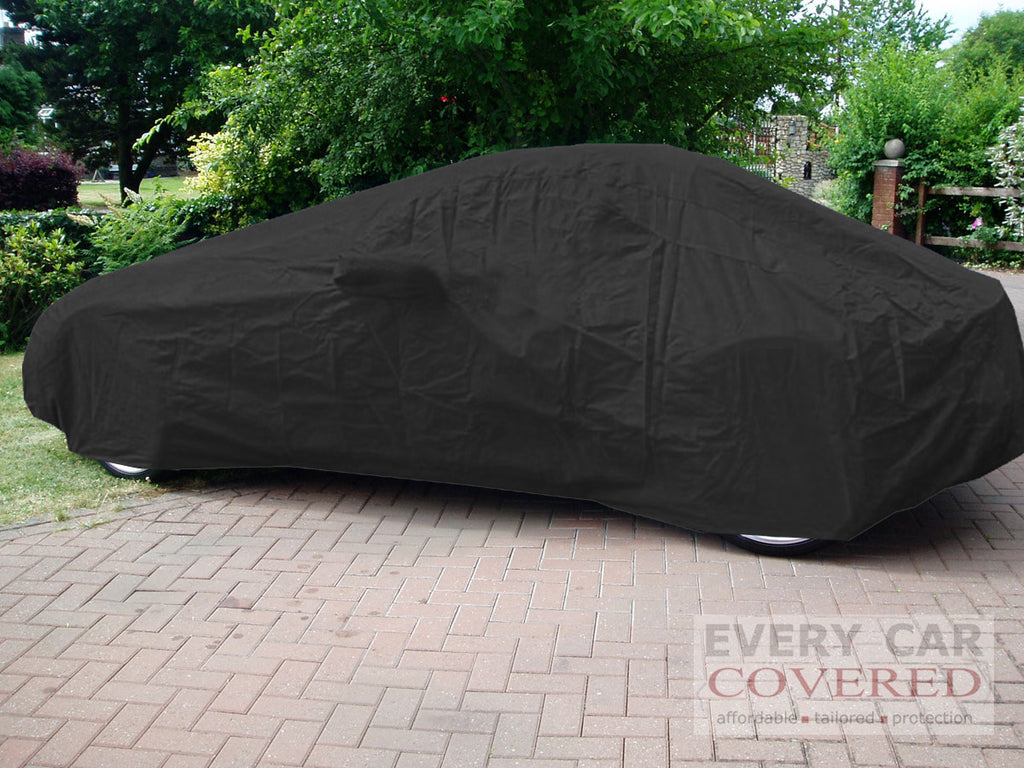 audi tt roadster with boot spoiler up to 2006 dustpro car cover