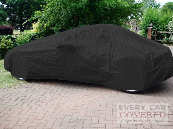 audi tt coupe no boot spoiler up to 2006 dustpro car cover