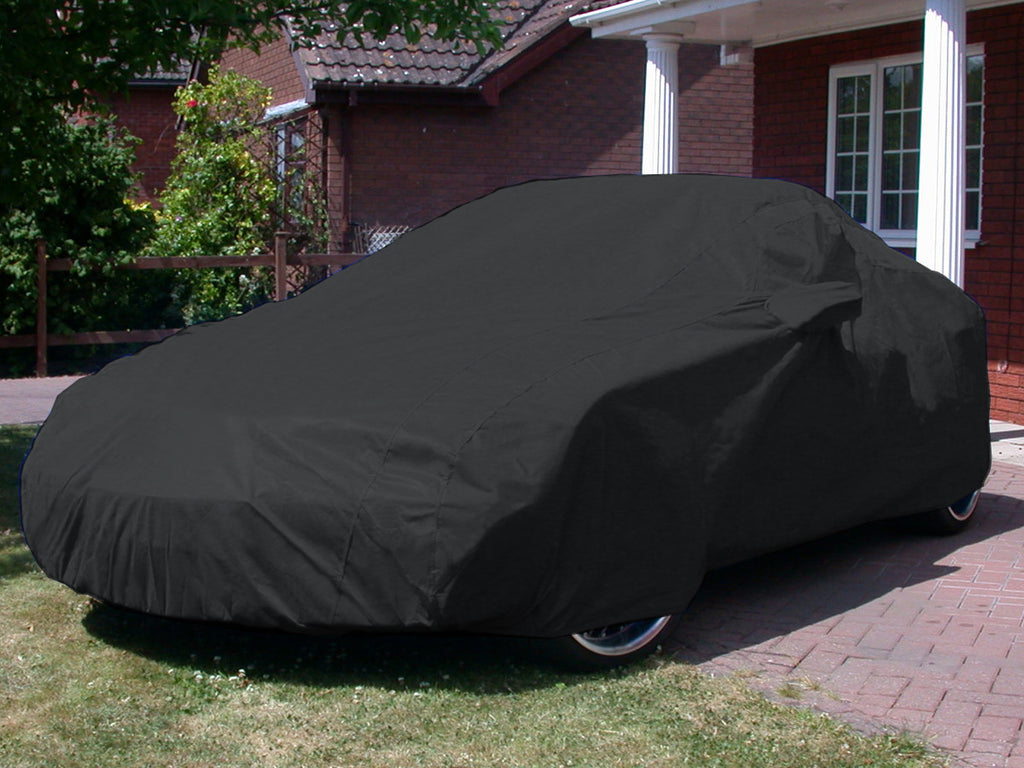 BMW Z4 Coupe M Coupe E86 2005 - 2008 DustPRO Indoor Car Cover