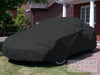 audi tt with boot spoiler up to 2006 dustpro car cover