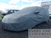 subaru impreza with factory boot spoiler 1993 2007 weatherpro car cover