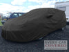 Ford Escort RS Cosworth with Tailgate Spoiler 1992 - 1996 DustPRO Indoor Car Cover