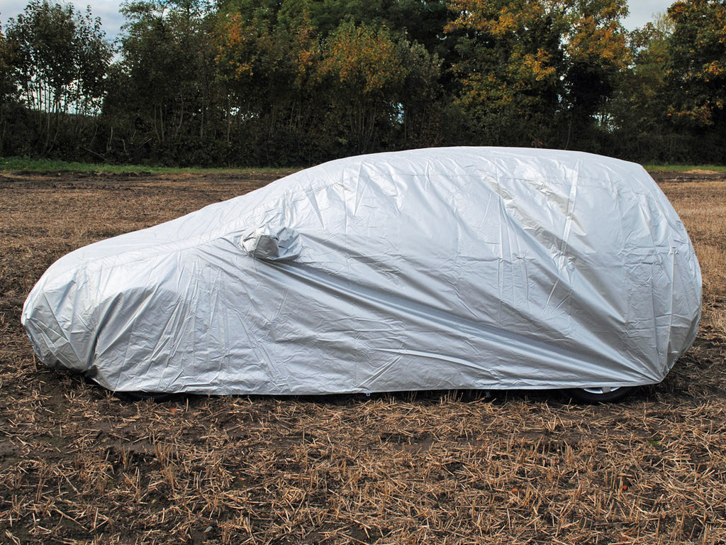 Ford Focus RS Mk2 & Mk3 2009 onwards SummerPRO Car Cover