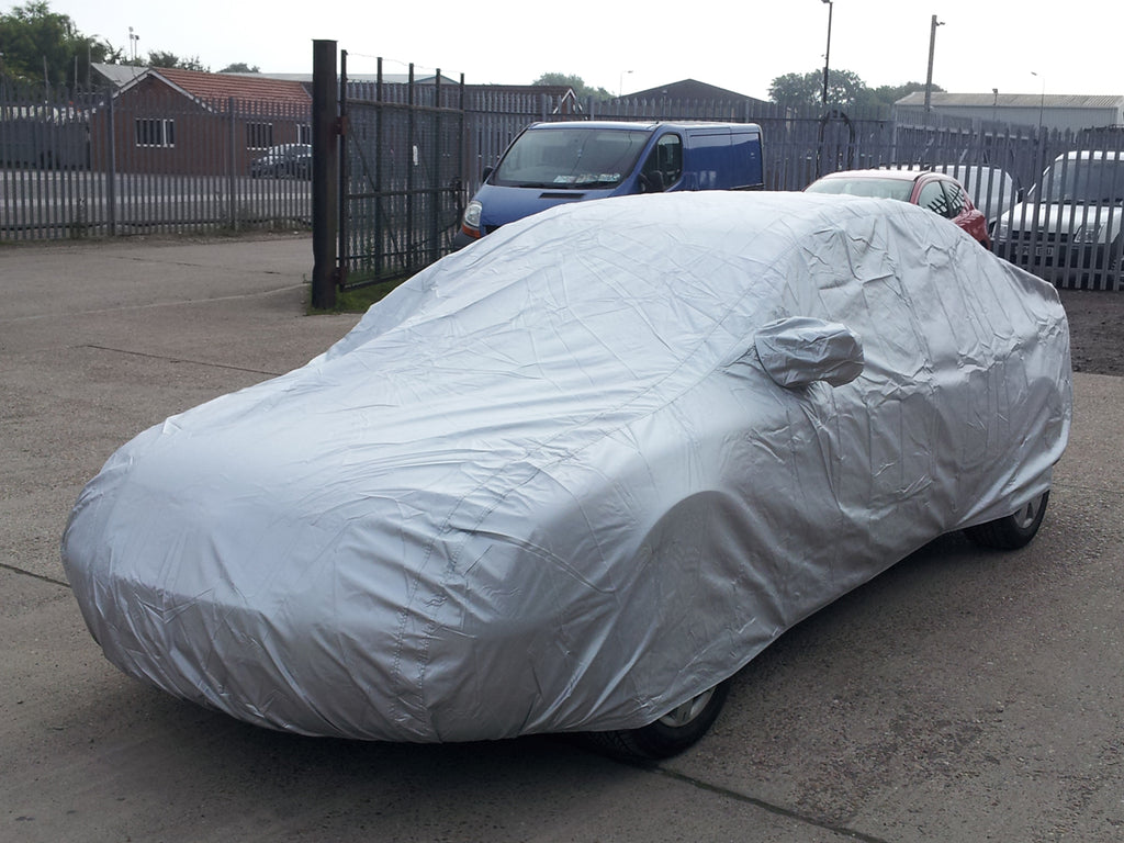 BMW 5 Series F10 2010-2017 SummerPRO Car Cover