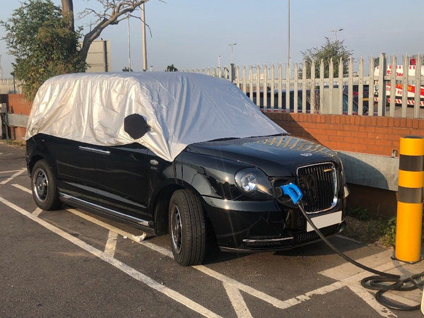 LEVC TXe Taxi 2018 onwards Half Size Car Cover