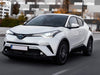 Toyota C-HR 2016 onwards Half Size Car Cover