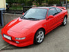 toyota mr2 mk2 with factory boot spoiler 1989 1999 winterpro car cover