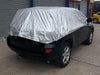 Toyota Rav4 (5 Door) 1994 - 2000 Half Size Car Cover