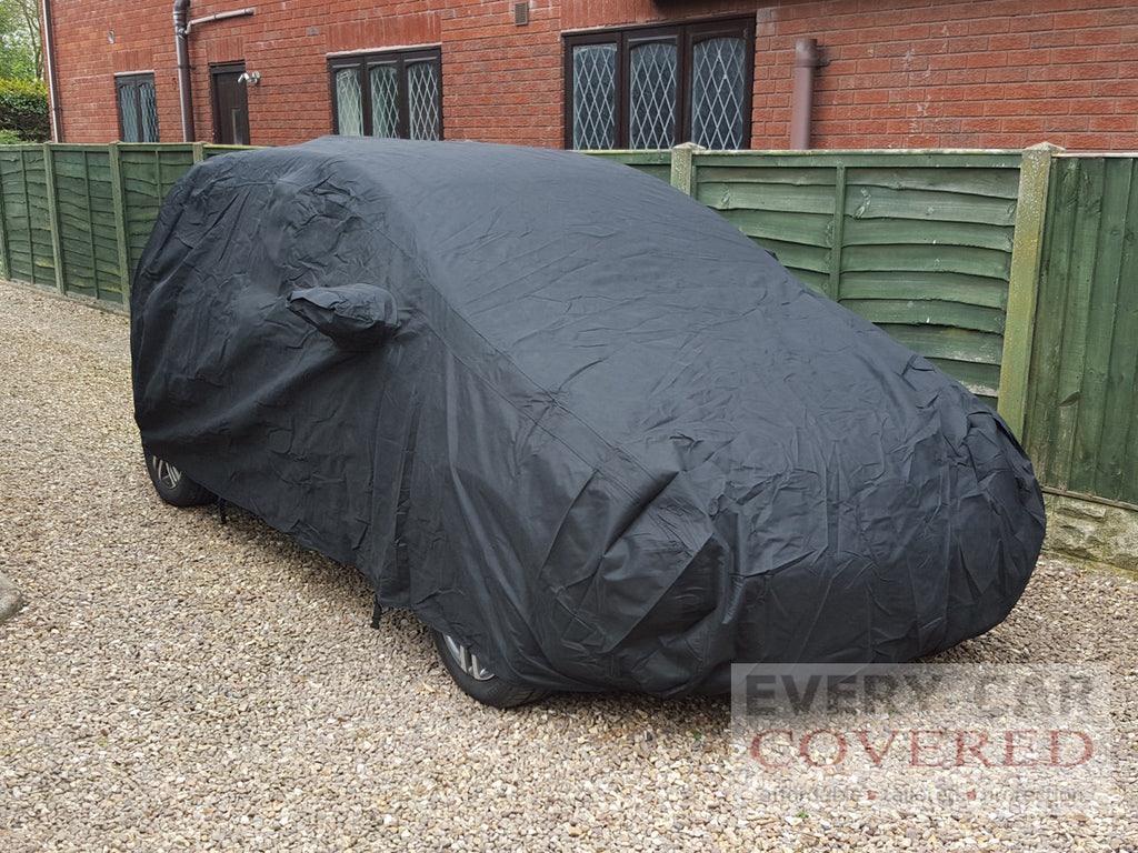 Volkswagen Golf Mk6 - Mk7 inc GT & SV 2010-onwards DustPRO Indoor Car Cover