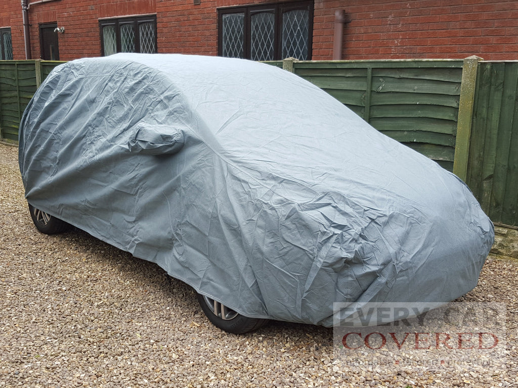 Volkswagen Golf Mk6 - Mk7 inc GT & SV 2010-onwards WeatherPRO Car Cover