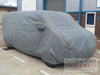 volkswagen transporter t4 t5 standard wheel base weatherpro car cover