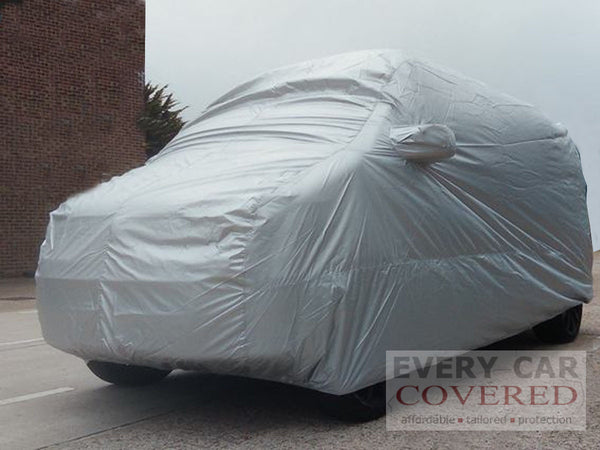 volkswagen transporter t4 t5 long wheel base 1990 2014 summerpro car cover