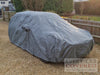 BMW Mini 3 Door John Cooper Works Gen 3 F56. WeatherPRO Car Cover (larger rear spoiler) 2014-on