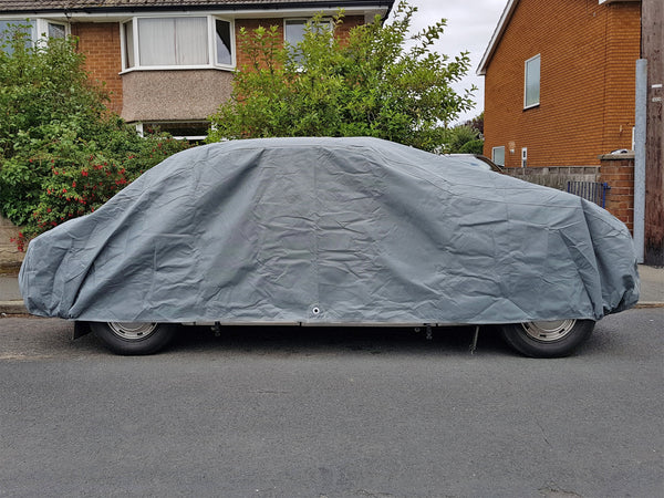 Volvo 142, 144 saloon 1967-1974 WeatherPRO Car Cover