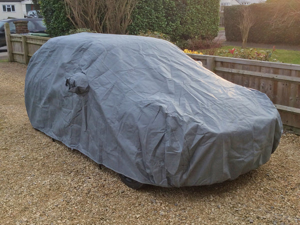 BMW Countryman F60  Estate 2017 onwards WeatherPro Car Cover