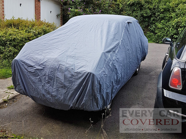 Ford Popular 100E 1959 - 1962 WinterPRO Car Cover
