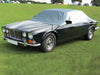 Jaguar XJ12 Series 2 Short Wheelbase 1973 - 1979 Half Size Car Cover