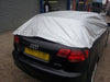 Audi A3 Sportback 2004 onwards Half Size Car Cover